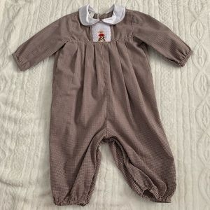 Other - 9m smocked jump suit
